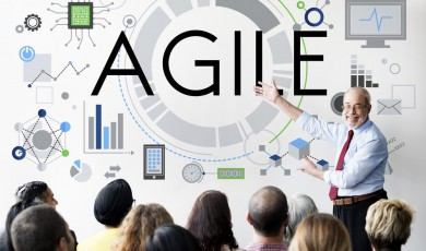 Agile working: a quick introduction